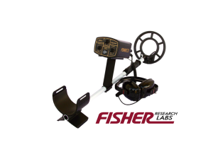 Fisher 1280-X Aquanaut