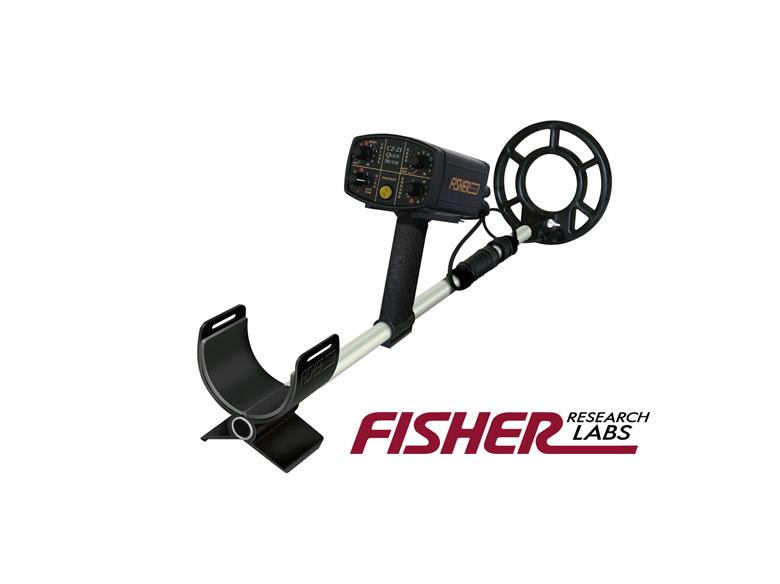 Fisher CZ 21 - 8